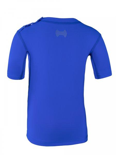 UV Shirt 'cobalt'