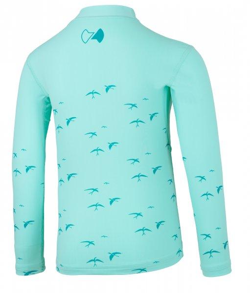 Long sleeve shirt 'birdy caribic'