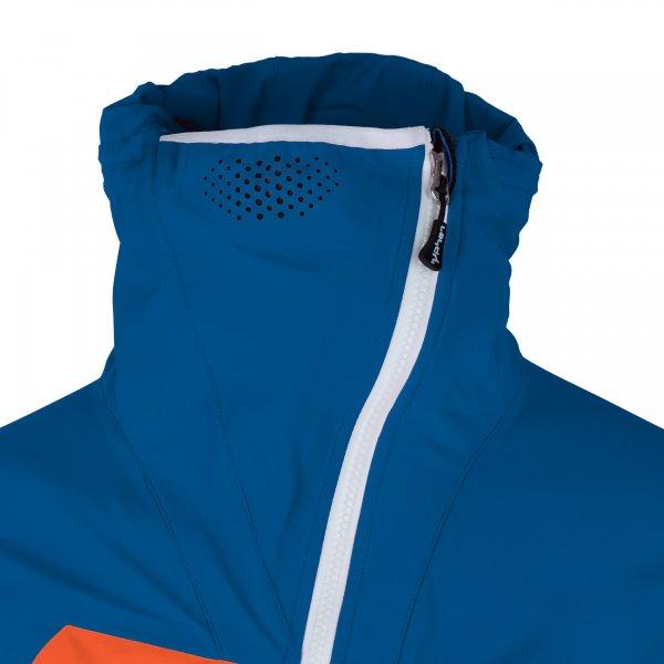 Jamspitz Men Shell Jacket