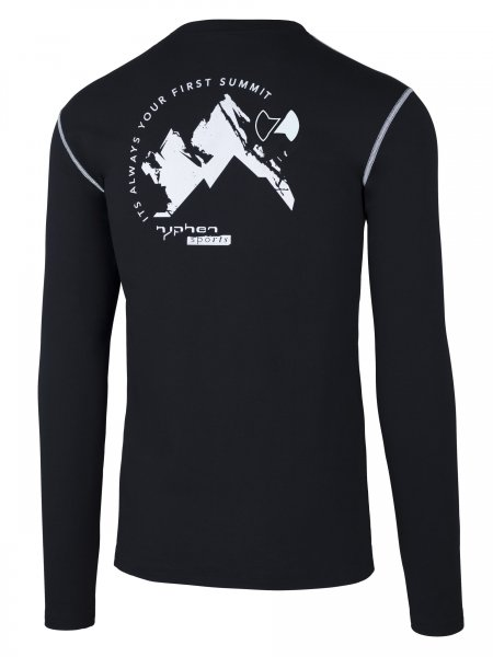Partois Men Longsleeve Shirt