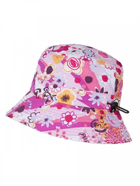 Birdy Hat 'flowers'