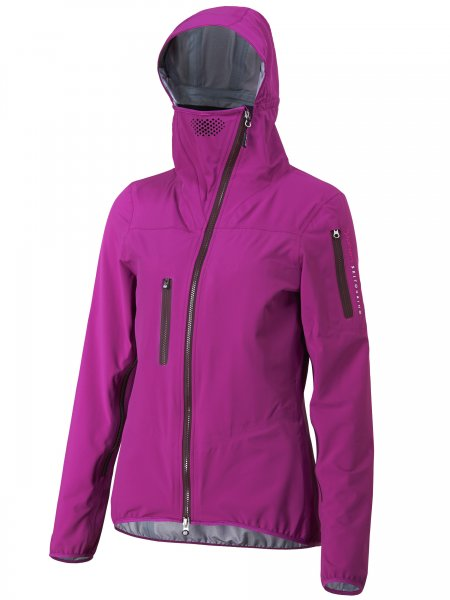Jamspitz Women Shelljacke