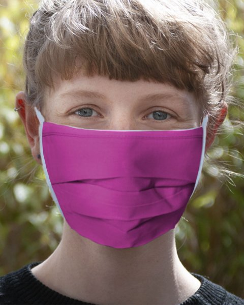 Mouth & Nose Mask; set of 50