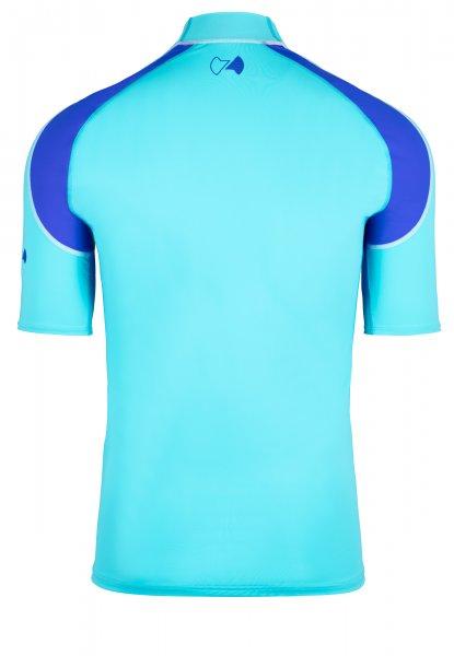 T-Shirt 'satellite caribe'