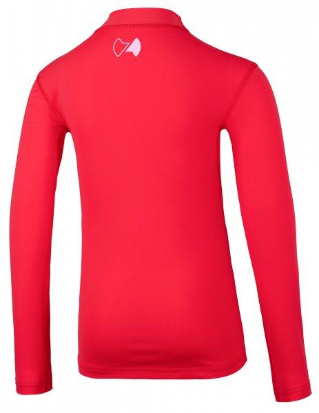 Long sleeve shirt 'swallows licot'