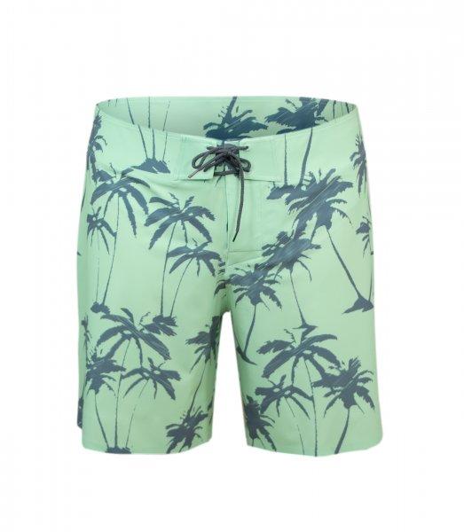 UV Boardshorts 'pag palms'