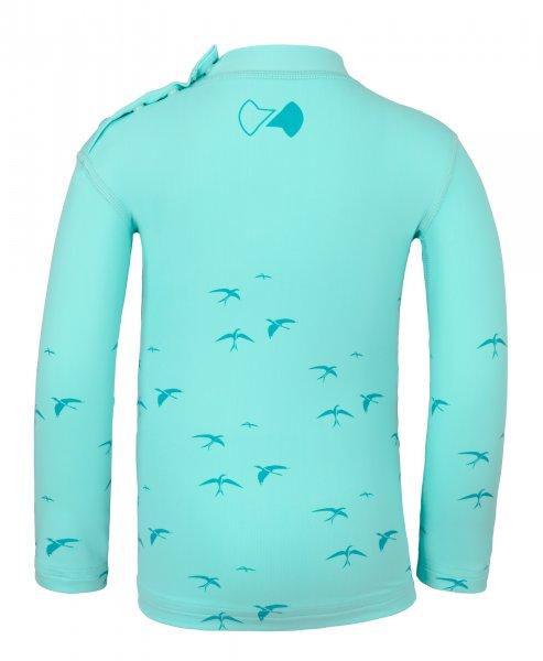 Langarmshirt 'birdy caribic'