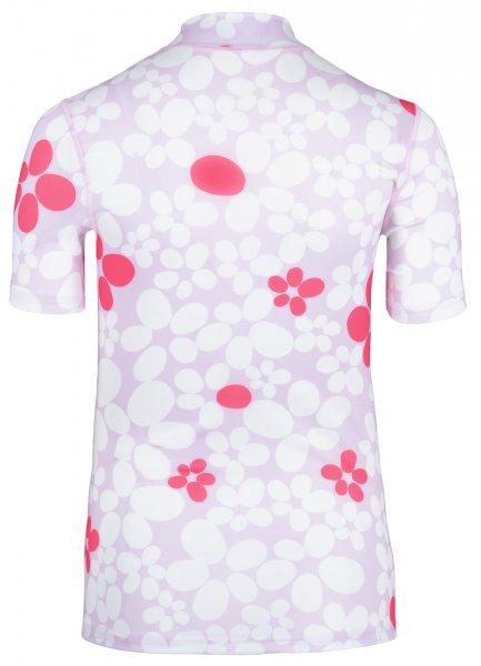 T-Shirt 'orua cameo rose'