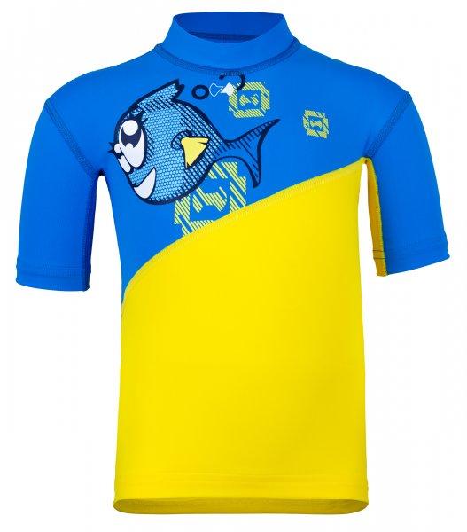T-Shirt 'ichito cielo / amari'