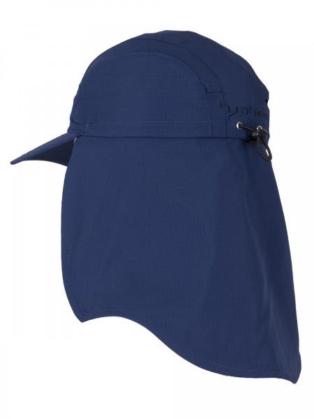 SunProtec Cap 'blue iris'