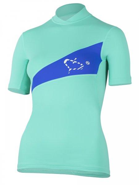 T-Shirt 'bermuda'