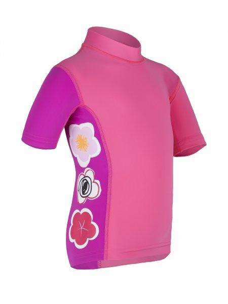 T-Shirt 'paea phlox'
