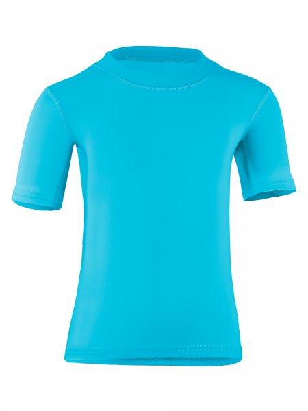 T-Shirt 'moloki azur'