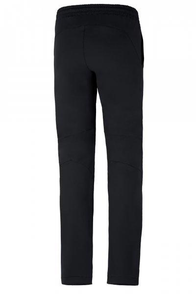 Pants 'cross black'