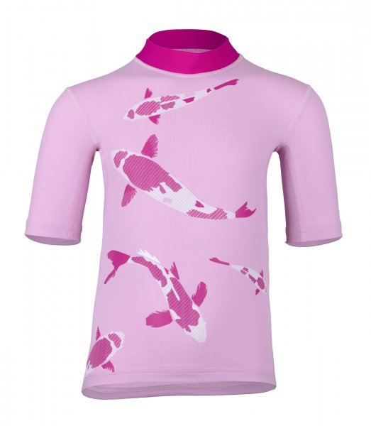 T-Shirt 'kois cameo rose'