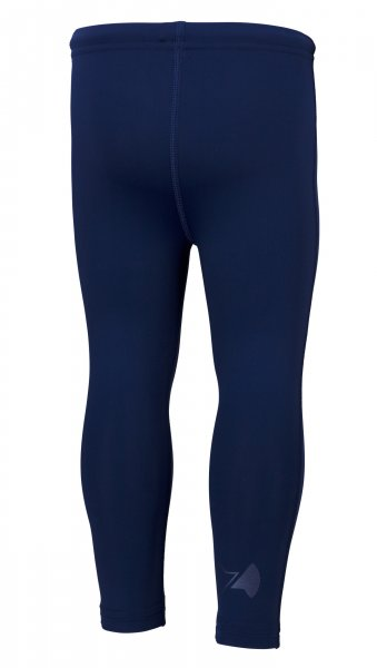 Pants 'blue iris'