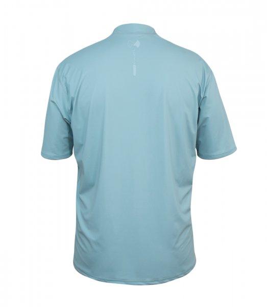 UV T-Shirt 'light bluegrey'