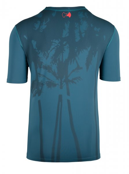 MEN T-Shirt 'pali pine'