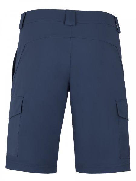 Cargo Shorts 'blue dawn'