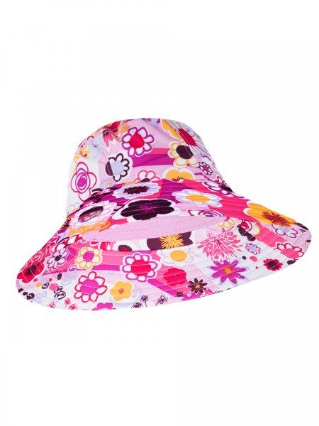 B.B. Hat 'flowers'