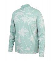 Preview: UV Langarmshirt 'palms'