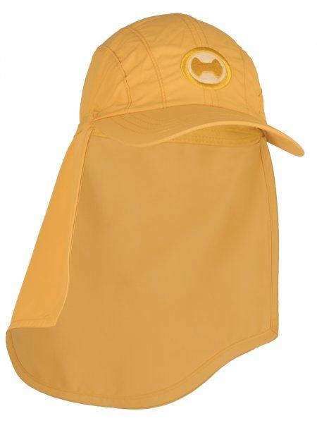 SunProtec Cap 'tangerine'