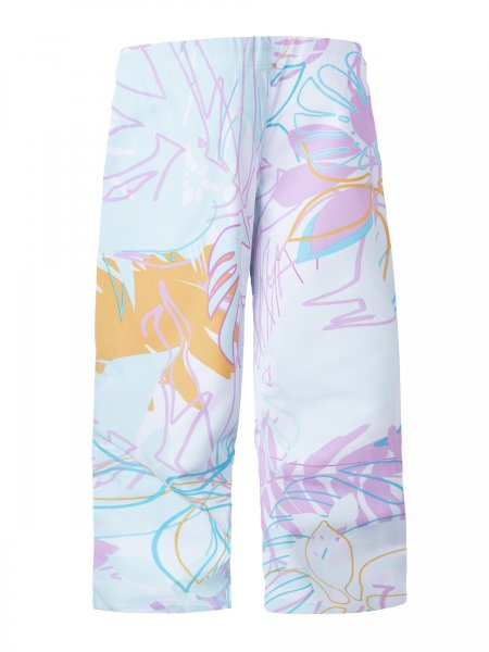 UV 3/4 Pants 'jungle'