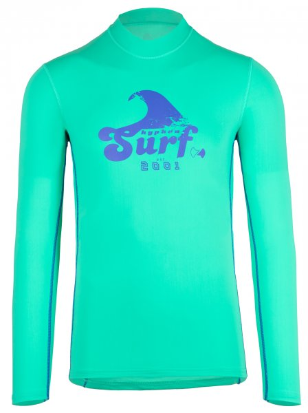 Long sleeve shirt 'surf bermuda'