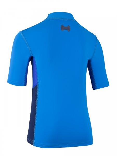 UV Shirt 'coo cielo / cobalt'