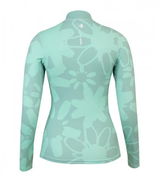 UV long sleeve 'pieni cadillac green'