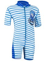 Vorschau: BABZ Shorty 'ocy striped cielo / striped cobalt'