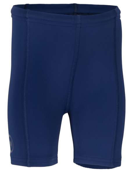Swim shorts 'blue iris'