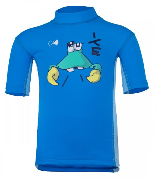 T-Shirt 'ike cielo / pid blue'