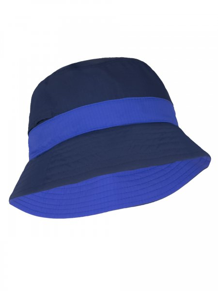 T-Hat 'blue iris'