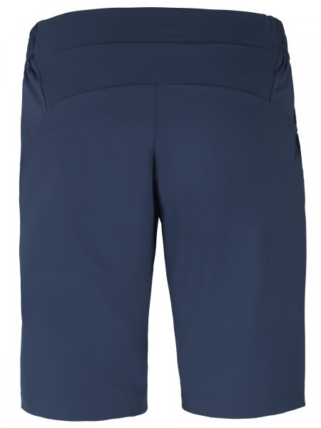 UV Bermuda Shorts 'blue dawn'