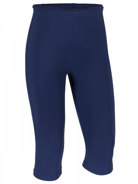 UV Overknee Pants 'blue iris'
