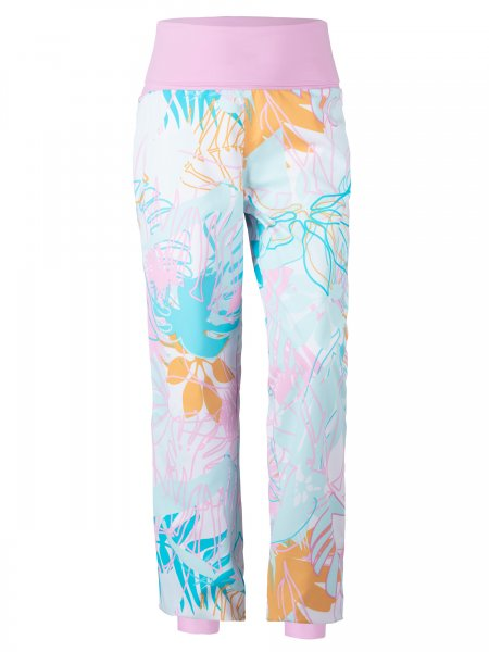 Pants 'marrakesch jungle'