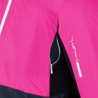 Vorschau: Riffel Women Hybridjacke