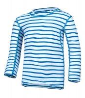 Preview: Long sleeve shirt 'striped capri'