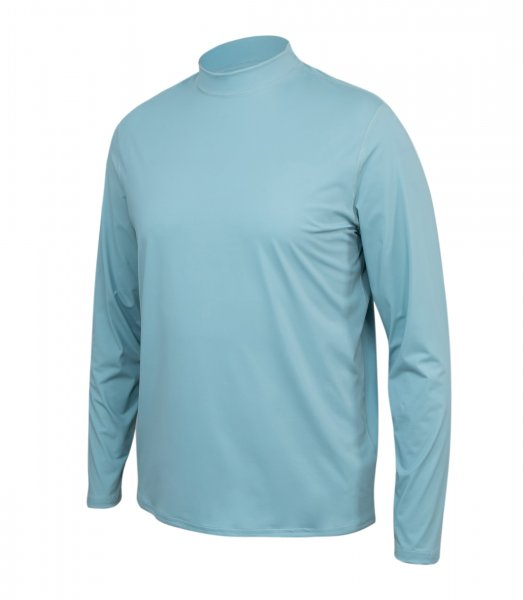 UV long sleeve 'light bluegrey'