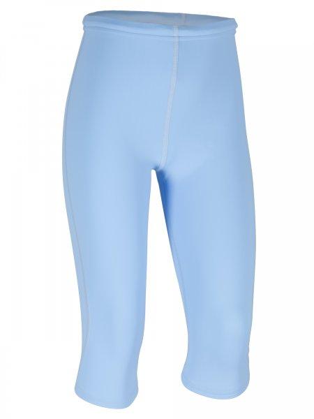 Overknee Pants 'pid blue'
