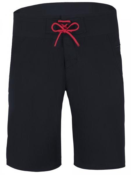 Boardshorts 'teahupoo black'