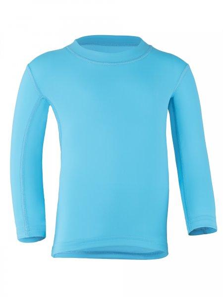 Longsleeve shirt 'moloki azur'