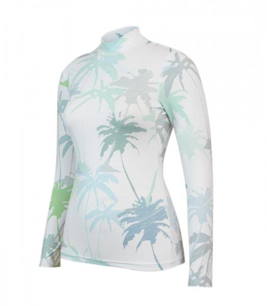 UV long sleeve 'palms'