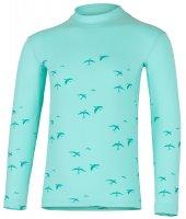 Preview: Long sleeve shirt 'birdy caribic'