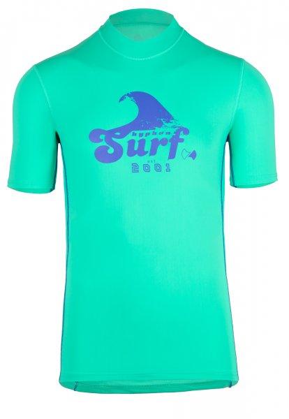 T-Shirt 'surf bermuda'
