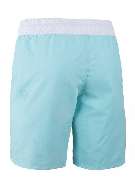 Boardshorts 'white / caribic'