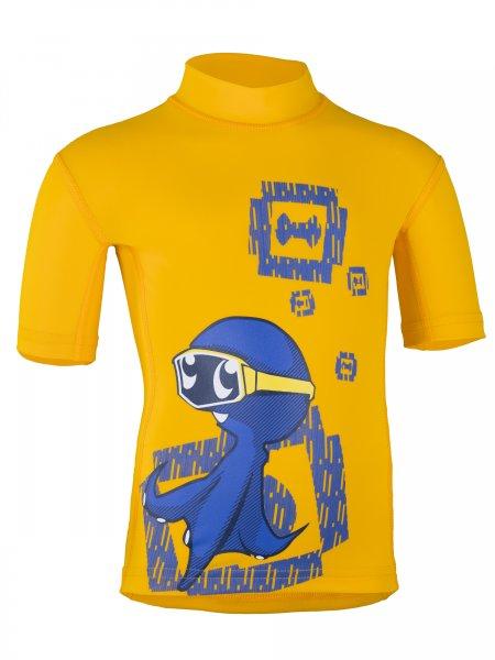 T-Shirt 'ocy's dive tangerine'
