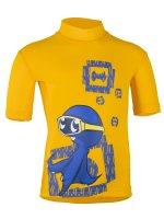 Vorschau: UV Shirt 'ocy's dive tangerine'