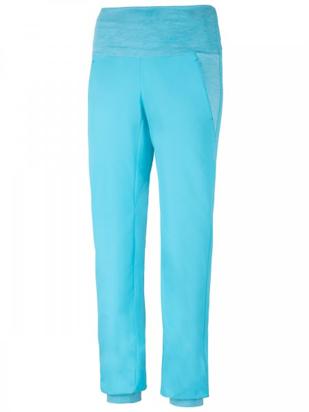 Pants 'marrakesch moloki azur'